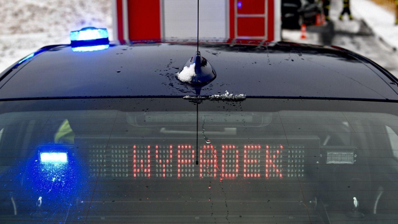 Sędziemu za jazdę po pijaku grozi nawet usunięcie z zawodu (fot. PAP/D.Delmanowicz, zdjęcie ilustracyjne)