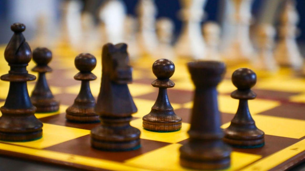 Szachy. Champions Chess Tour – zwycięstwo Tejmura Radżabowa (sport.tvp.pl)