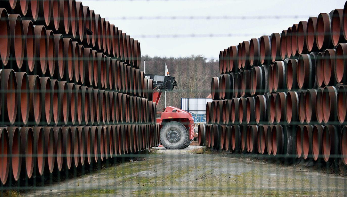 Unia stoi w obliczu potężnego kryzysu gospodarczego (fot. arch.PAP/DPA)