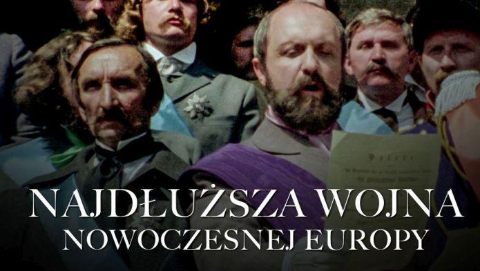 Najdłuższa wojna nowoczesnej Europy