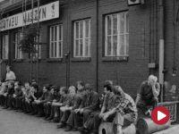 Strajk w Stoczni A. Warskiego