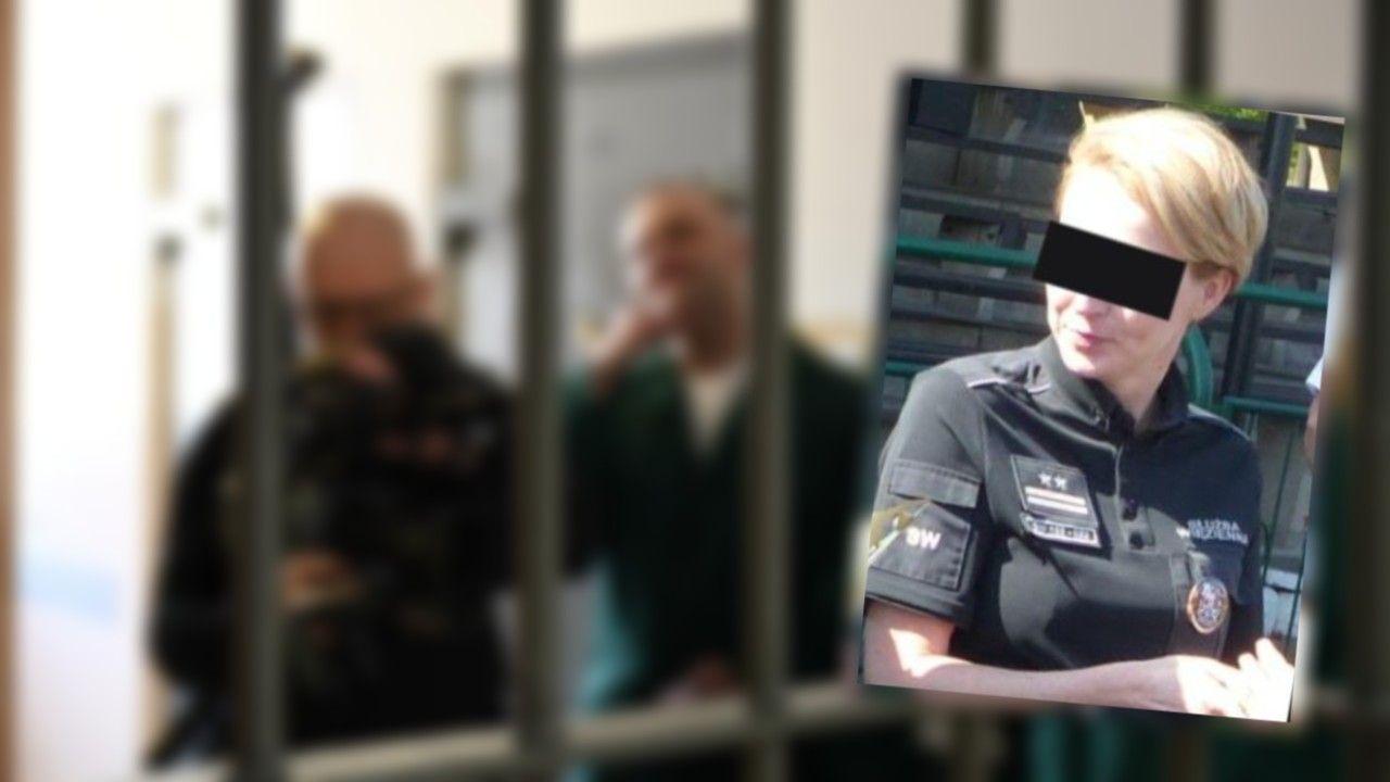 Luizie W. grozi nawet 10 lat więzienia (fot. SW)