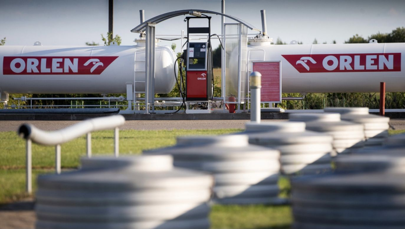 Prezes Orlenu zaznaczył,  że będzie budował koncern multienergetyczny (fot. Shutterstock/Karolis Kavolelis)