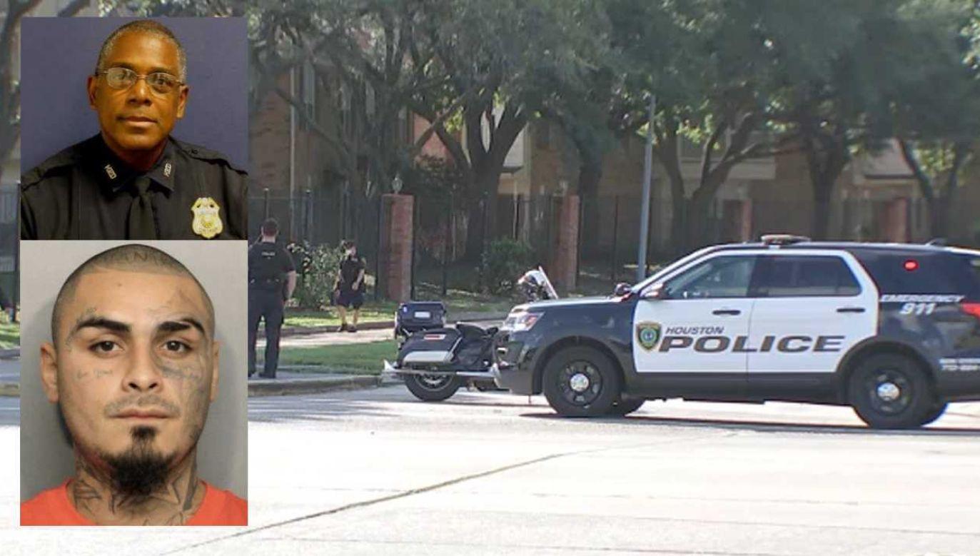 Sprawca został zatrzymany (fot. TT/ABC News)