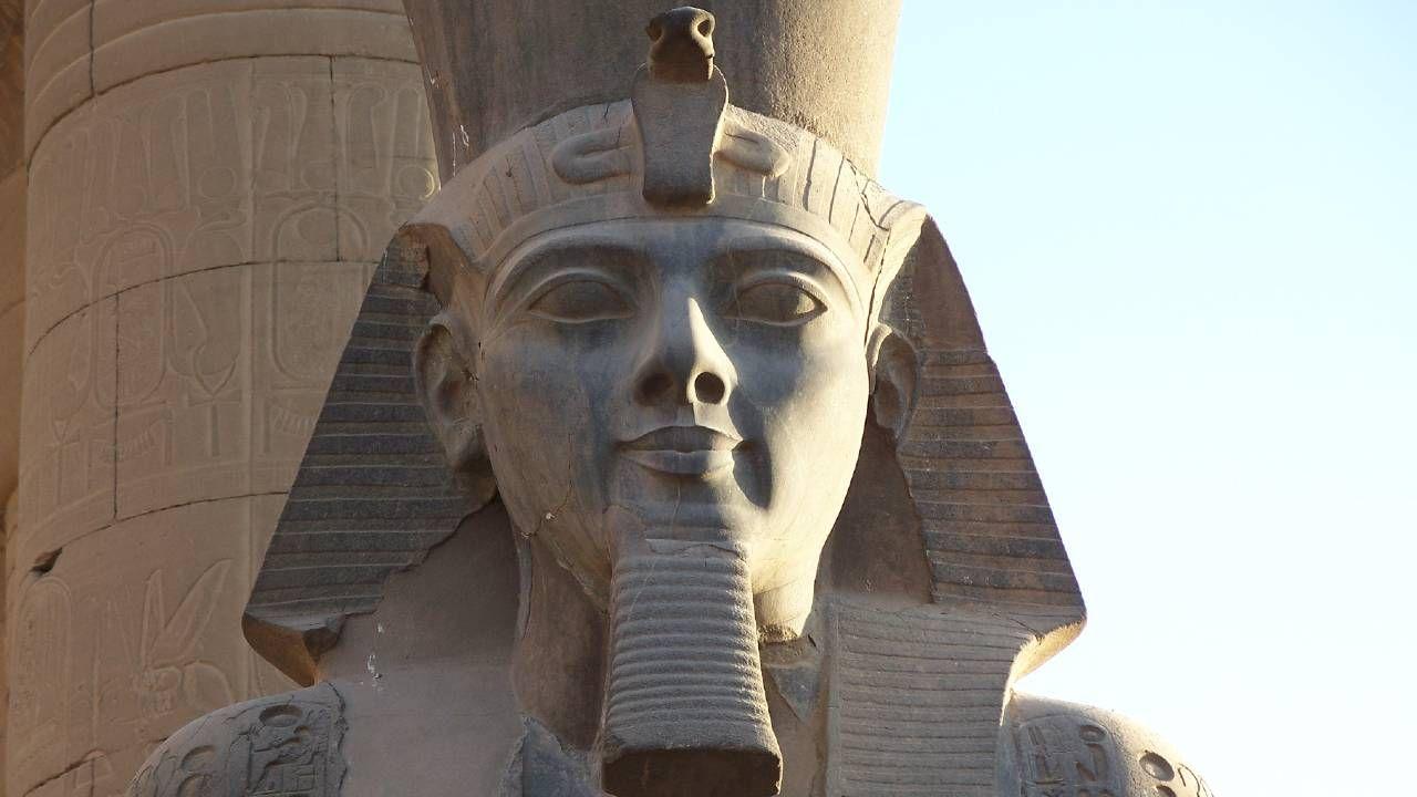 Mumia Ramzesa II ma zostać przeniesiona (fot. Wiki/Than217)