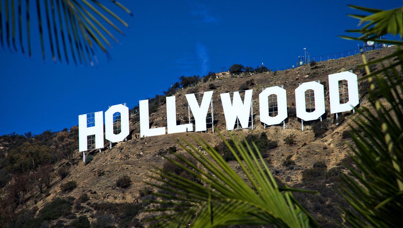 Według ostatnich dostępnych danych w Kalifornii potwierdzono ponad 580 przypadków zakażenia koronawirusem (fot. Shutterstock/uan Camilo Bernal)