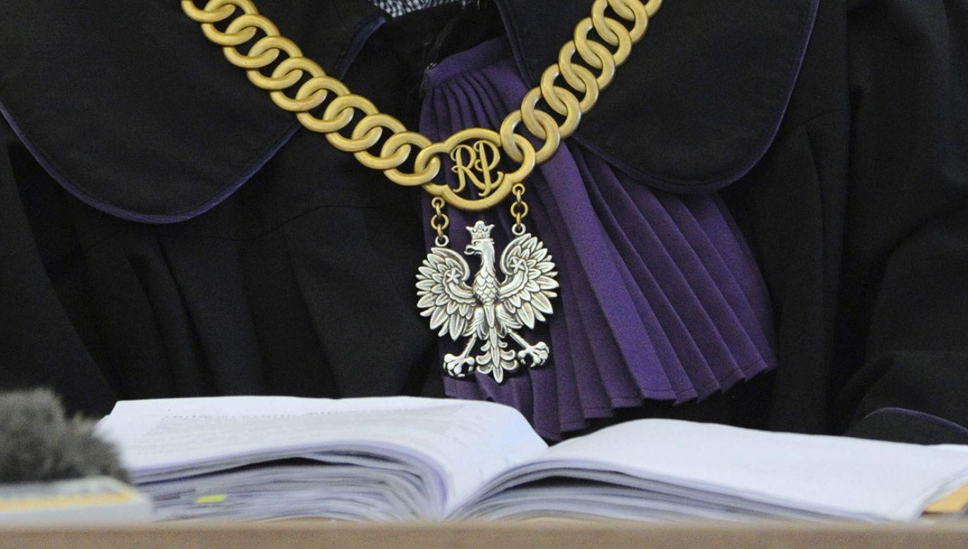 Komisja wszczęła postępowanie o naruszenie prawa UE 3 kwietnia (fot. PAP/Marcin Bielecki, zdjęcie ilustracyjne)