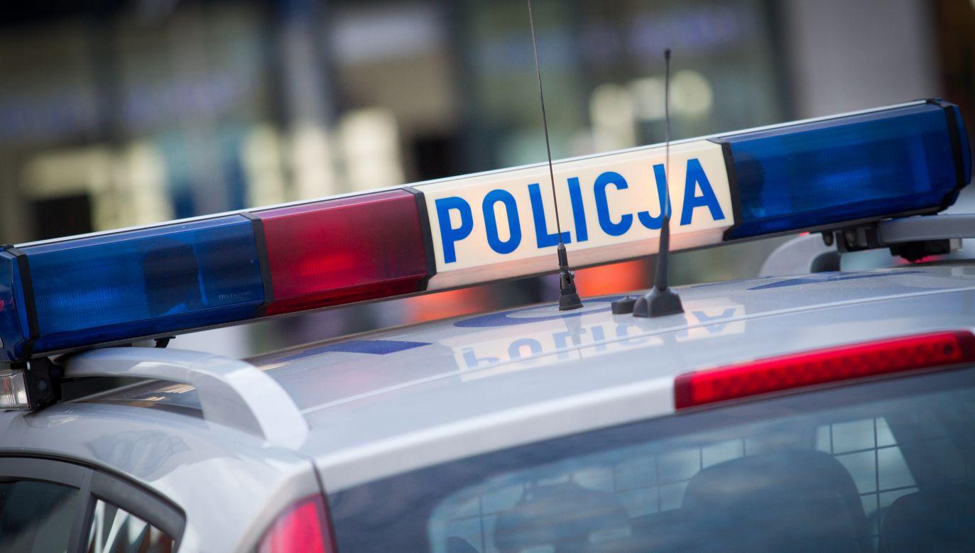 Policja nie podaje przyczyny zgonu 31-letniego mężczyzny, którego ciało znaleziono w mieszkaniu (fot. Jaap Arriens/NurPhoto via Getty Images)