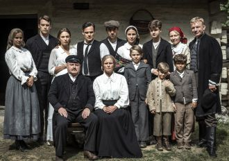 """""""Our Century""""–season II to be aired in March on TVP main channel!"""
