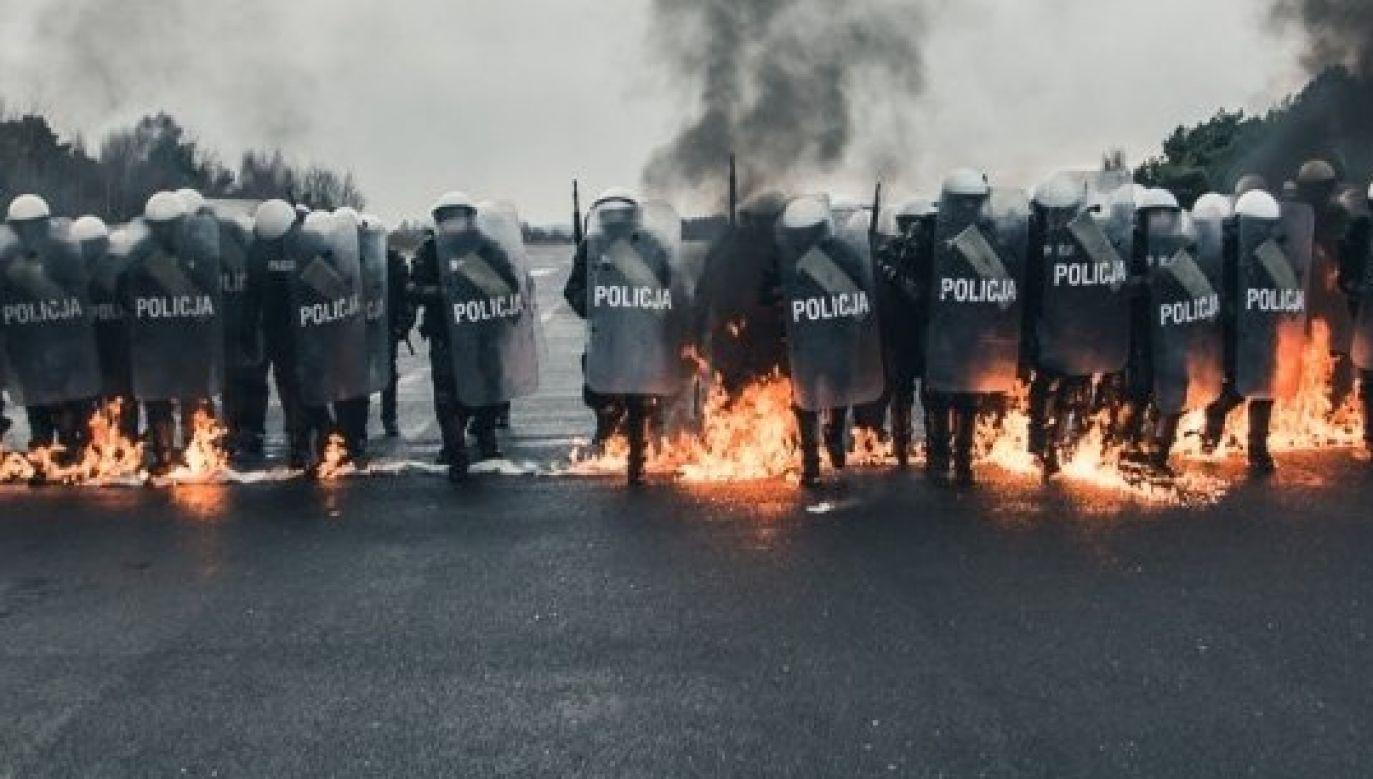 Photo: Policja