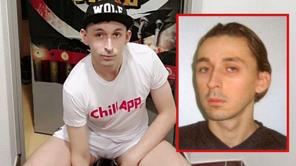 Bruksela. Czy informator Onetu to poszukiwany Dawid Manzheley? - tvp.info