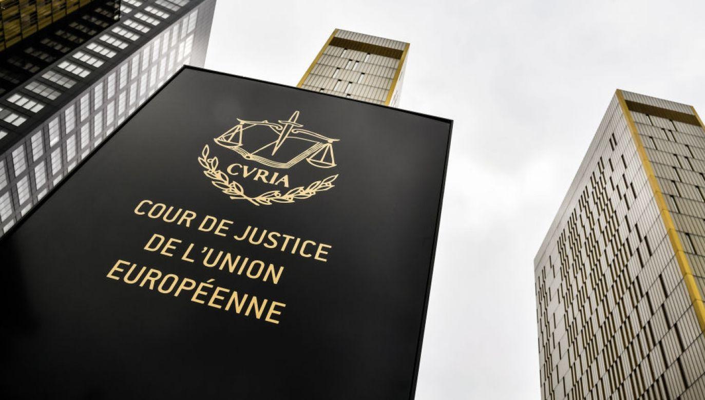 W ocenie Kalety wyrok jest fundamentalny dla przyznania racji Polsce (fot. Getty Images)