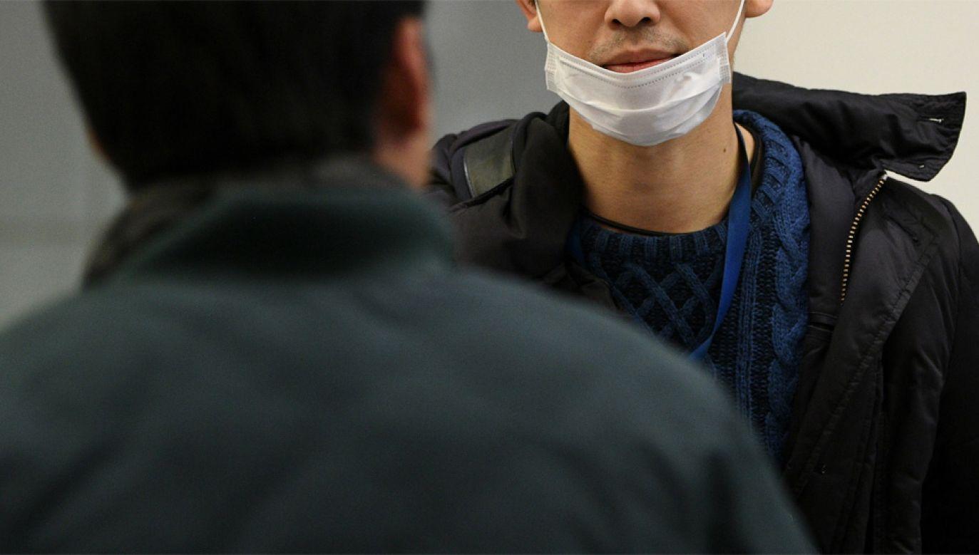 Dotąd nie potwierdzono przypadków koronawirusa poza Bawarią (fot. PAP/EPA/PHILIPP GUELLAND)