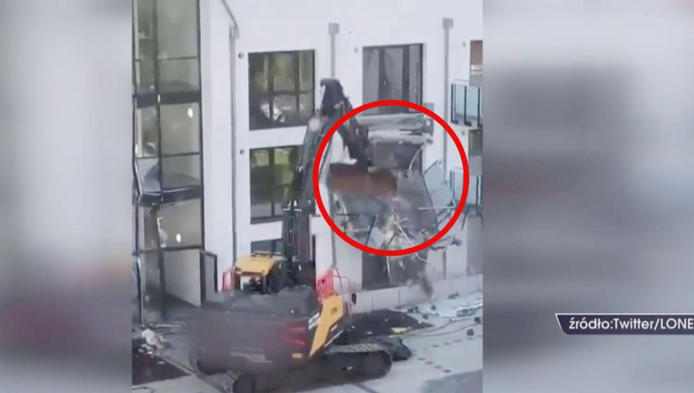 Do nietypowego zdarzenia doszło w Niemczech (fot. Telexpress)