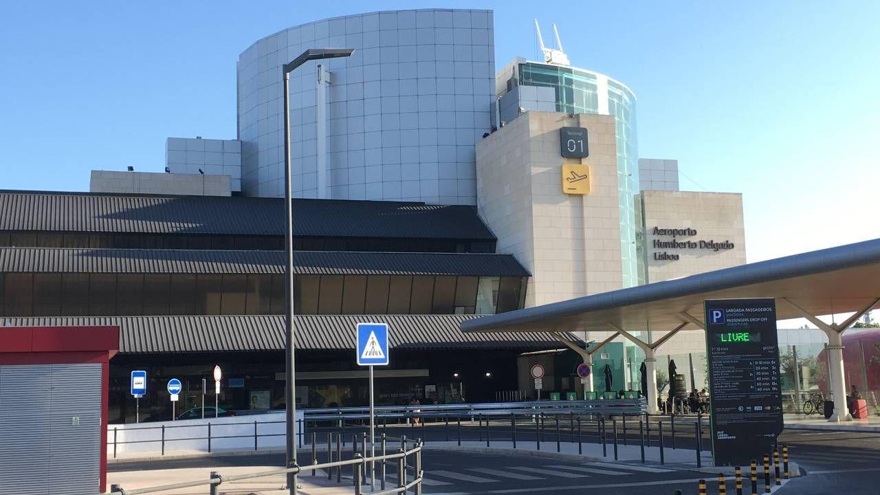 Ihor Homeniuk zginął na lotnisku w Lizbonie (fot. Wiki 4.0/CAPTAIN RAJU)
