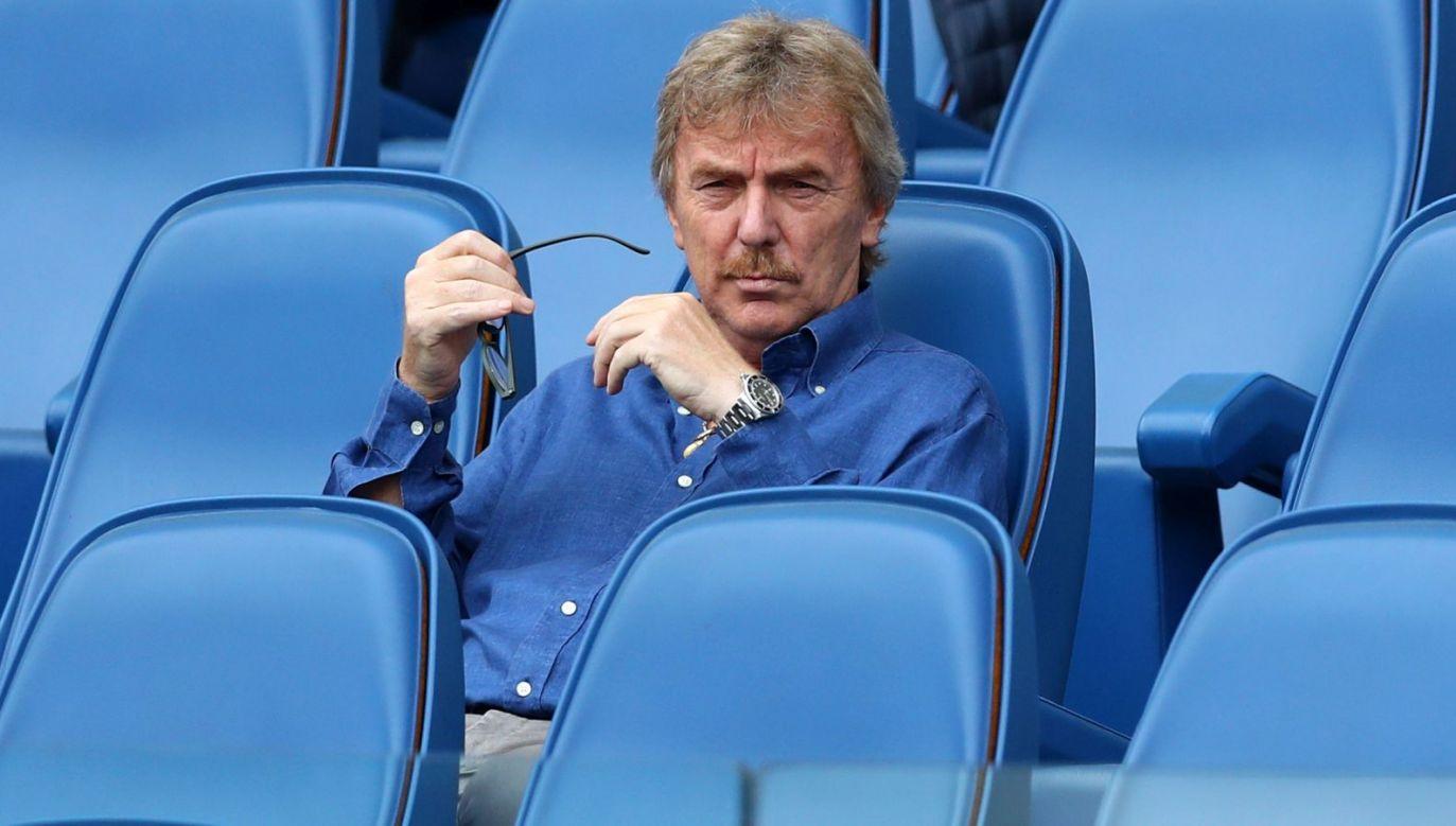Zbigniew Boniek odniósł się do decyzji o odwołaniu meczu o Superpuchar Polski (fot. Getty Images)