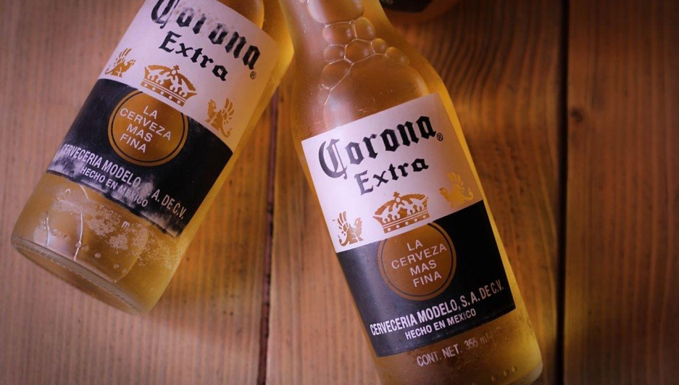 Piwo jest eksportowane do 180 krajów (fot. Pixabay)