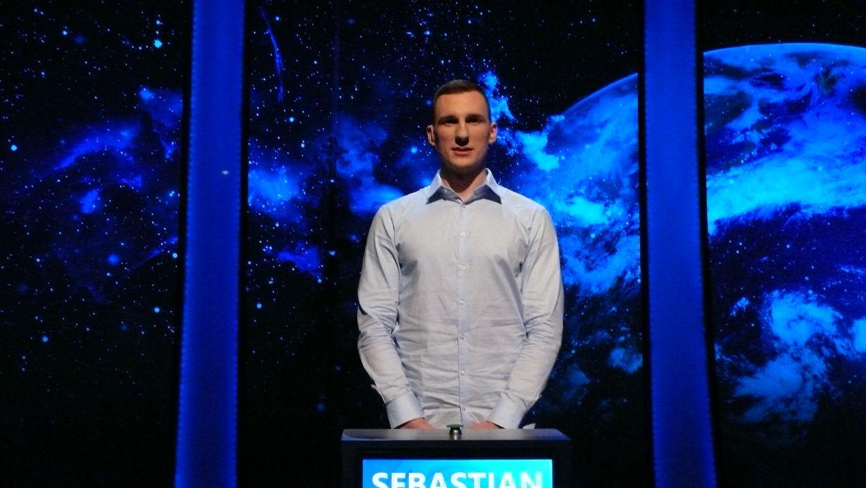 1 odcinek 118 edycji wygrał Pan Sebastian Ponicki