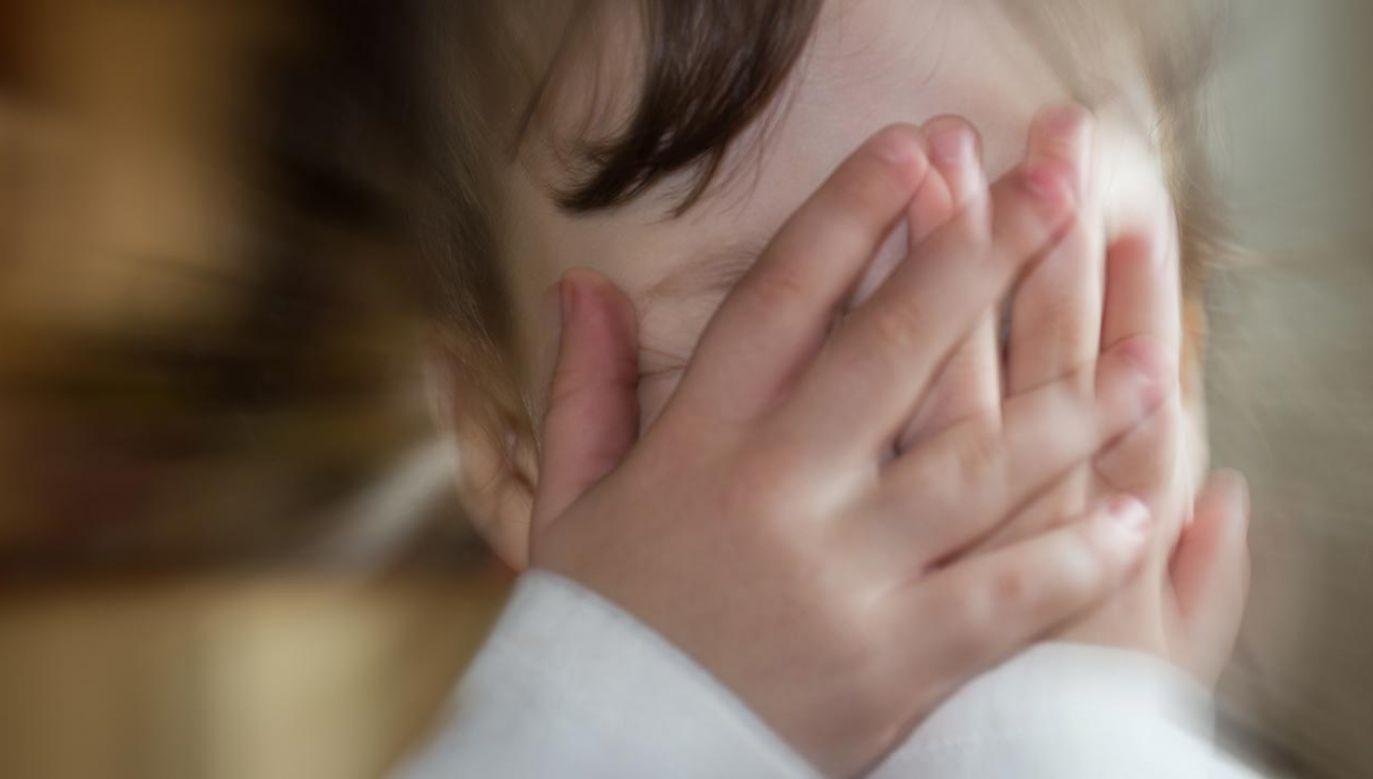 Opiekunce udowodniono czyny lubieżne w stosunku do co najmniej siedmiu dzieci (fot. Shutterstock)