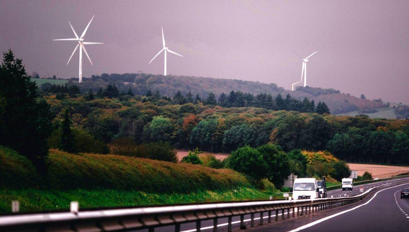 Środki zostaną przeznaczone m.in. na transformację energetyczną oraz zielony i inteligentny transport (fot. Pexels)