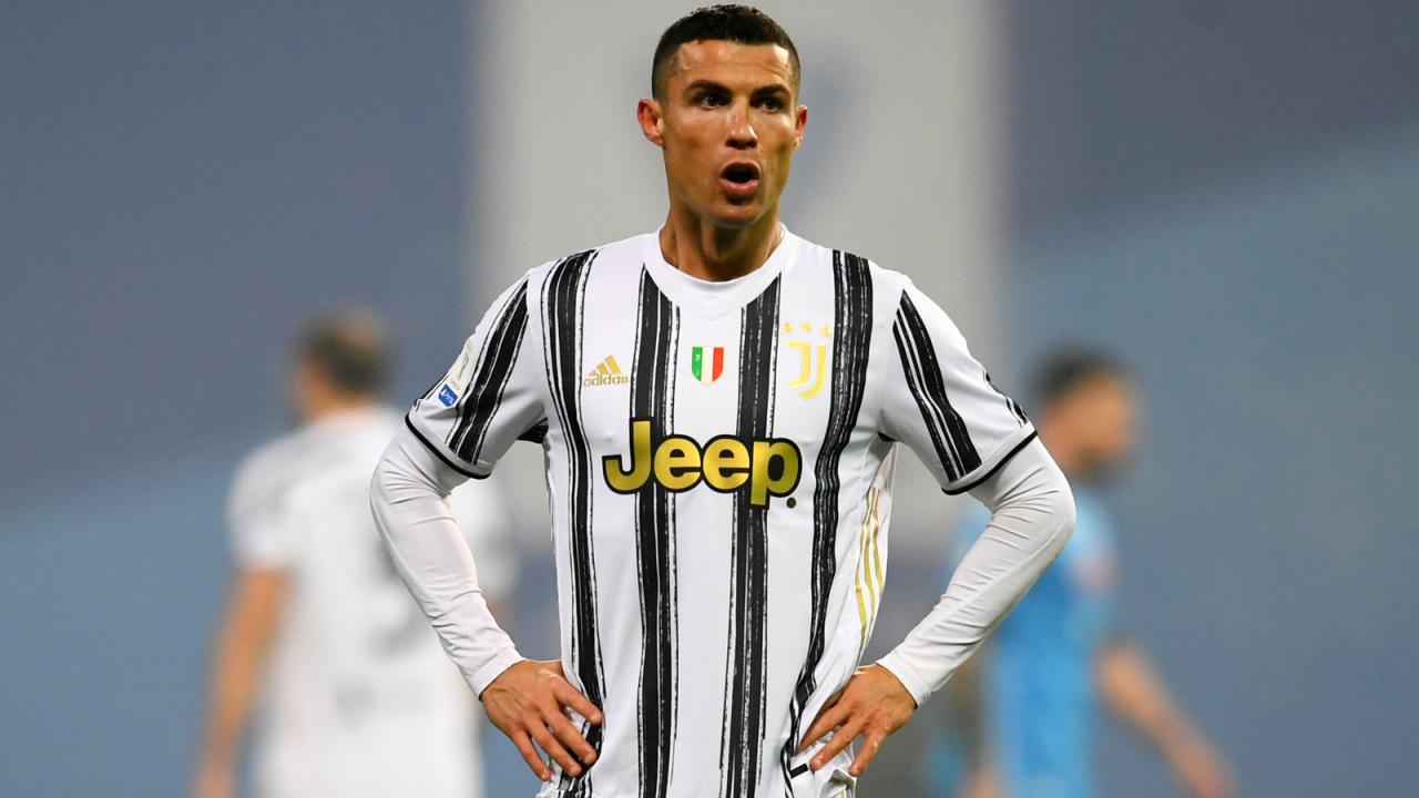 Cristiano Ronaldo najlepszym strzelcem w historii? Nie do końca! (sport.tvp.pl)