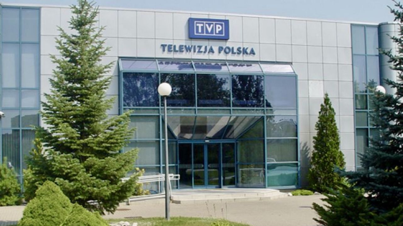 Regionalna siedziba Telewizji Polskiej (fot. TVP3 Bydgoszcz)