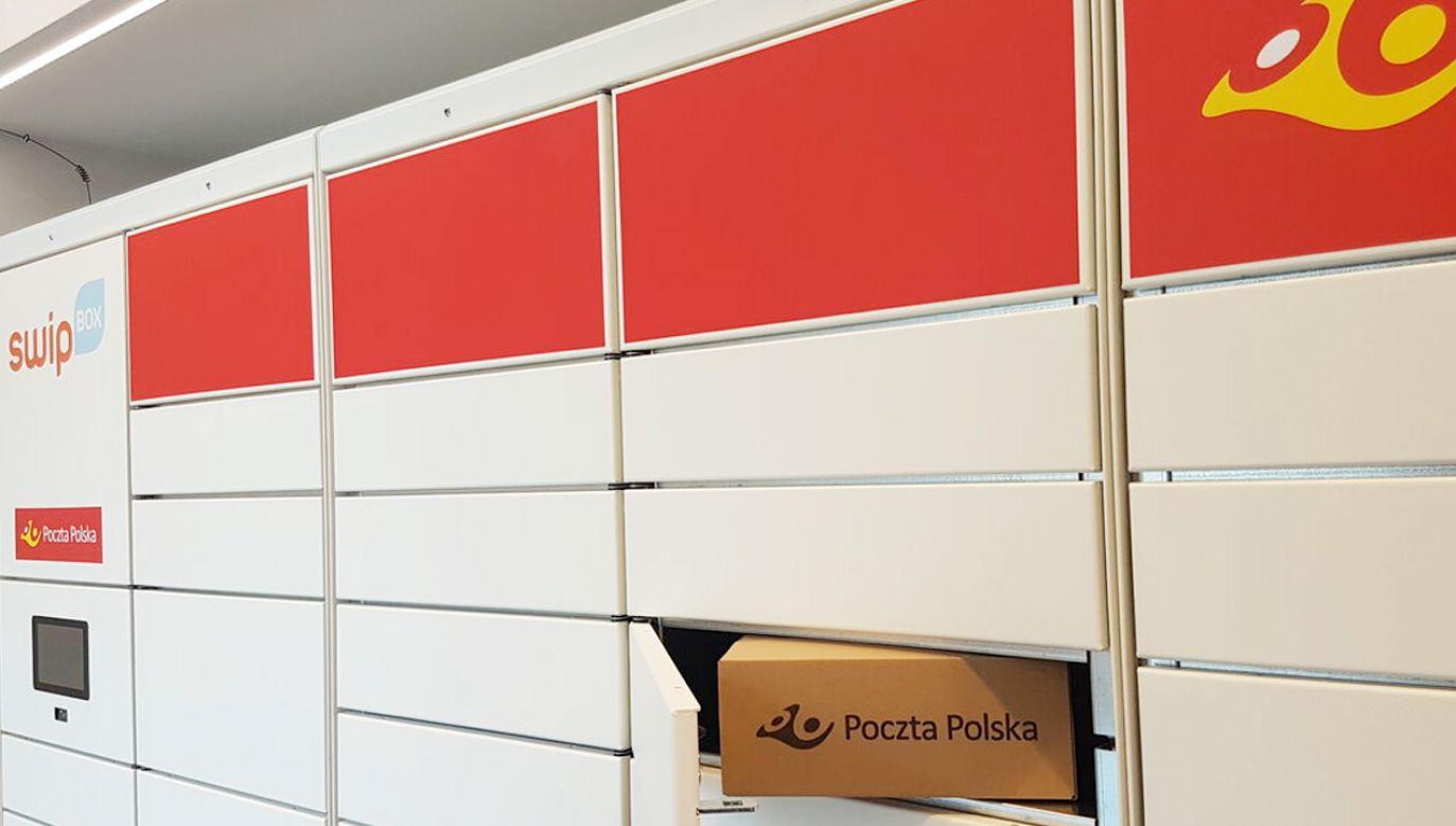 """Poczta Polska po 463 latach historii ma """"w DNA dostosowywanie się do zmian"""" (fot. media.poczta-polska.pl)"""