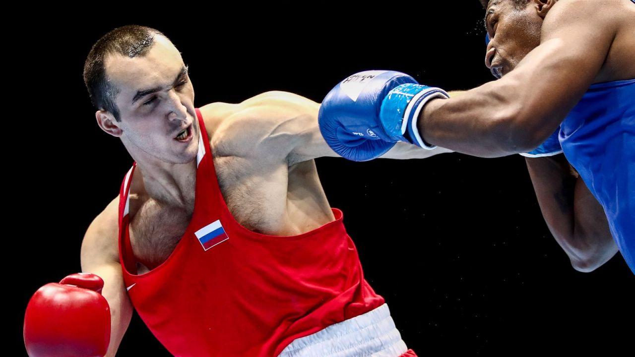 Suzuki Boxing Night IV. Transmisja gali boksu w Lublinie na żywo online live stream gdzie oglądać karta walk (23.01.2021) (sport.tvp.pl)