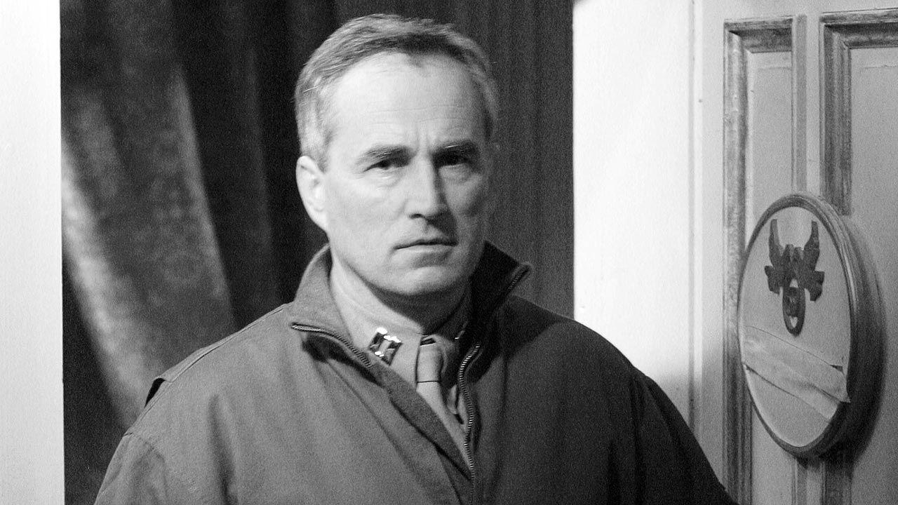 Andrzej Szczytko (fot. TVP)