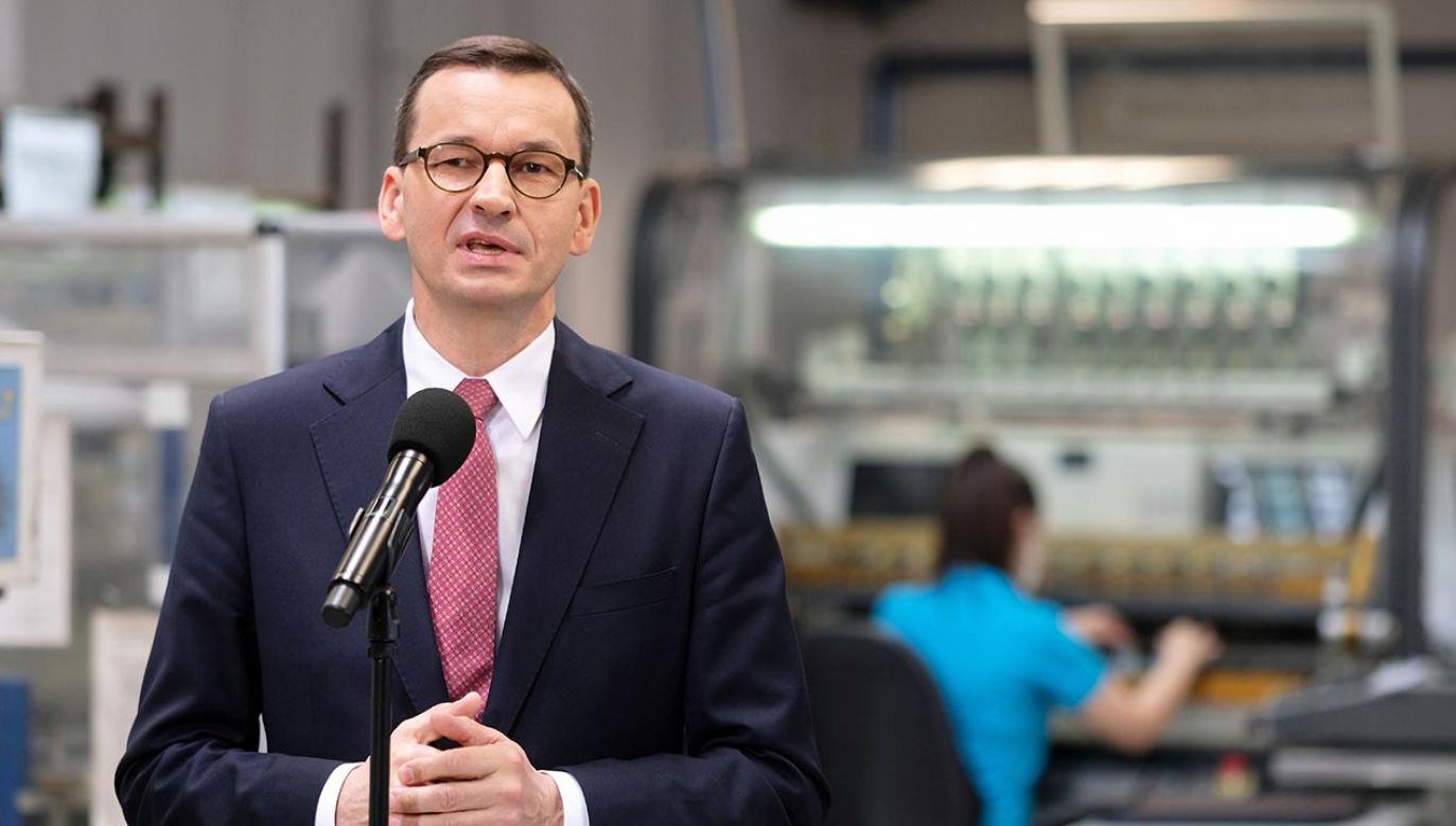 E-recepty czy e-zwolnienia to zasługa wyłącznie ministrów Szumowskiego i Cieszyńskiego (fot. PAP/Andrzej Grygiel)
