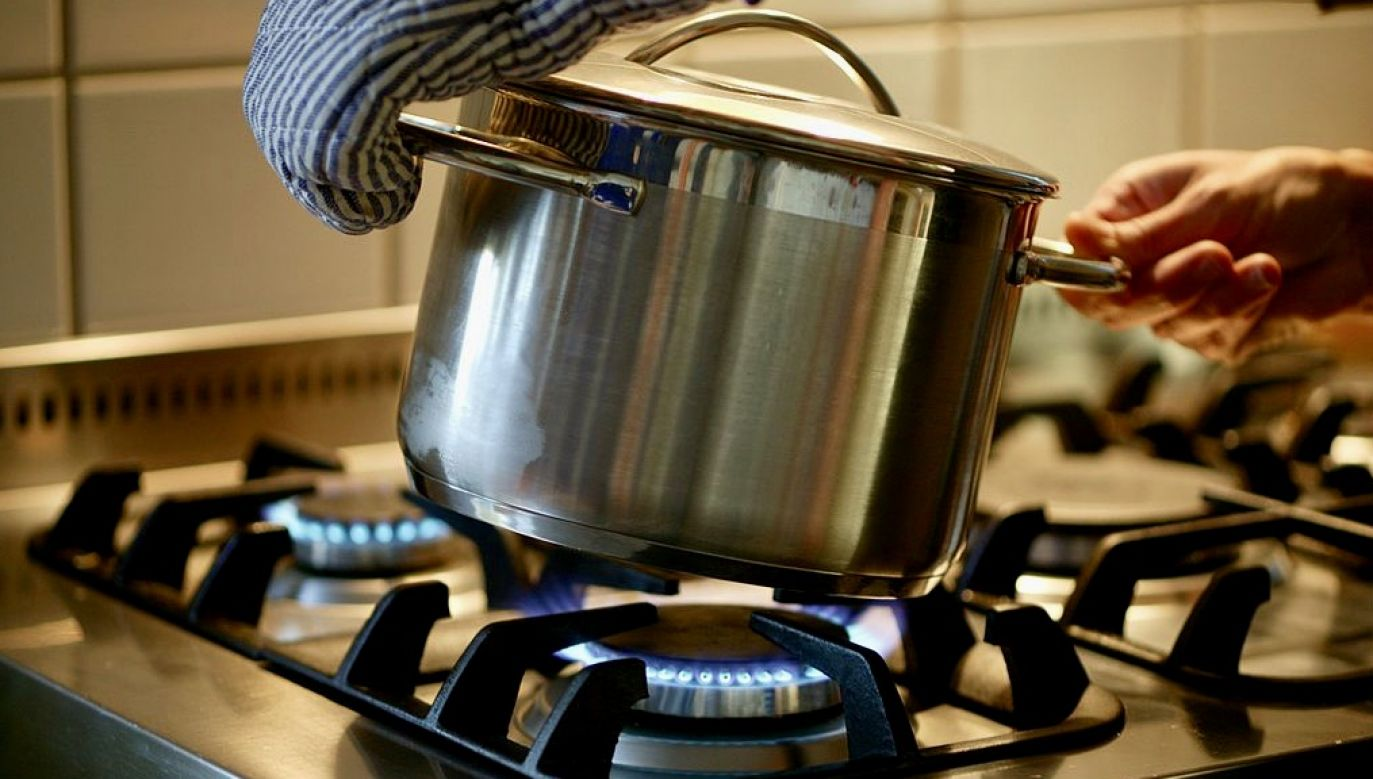 Całkowite roczne zużycie gazu w naszym kraju wynosi niespełna 20 mld m sześc. rocznie.(fot. Ulrich Baumgarten via Getty Images)