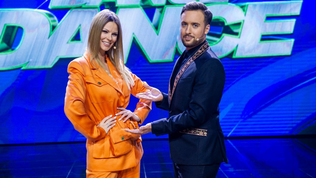 Za tydzień czeka nas wielka, taneczna rywalizacja! Trzy duety przejdą do półfinału! (fot. TVP)