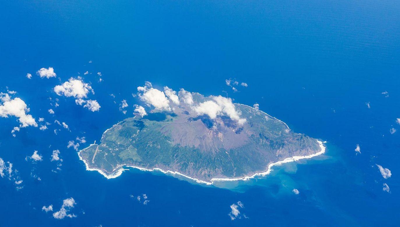 Wzrósł poziom alertu wulkanicznego (fo. Shutterstock/trusjom, zdjęcie ilustracyjne)