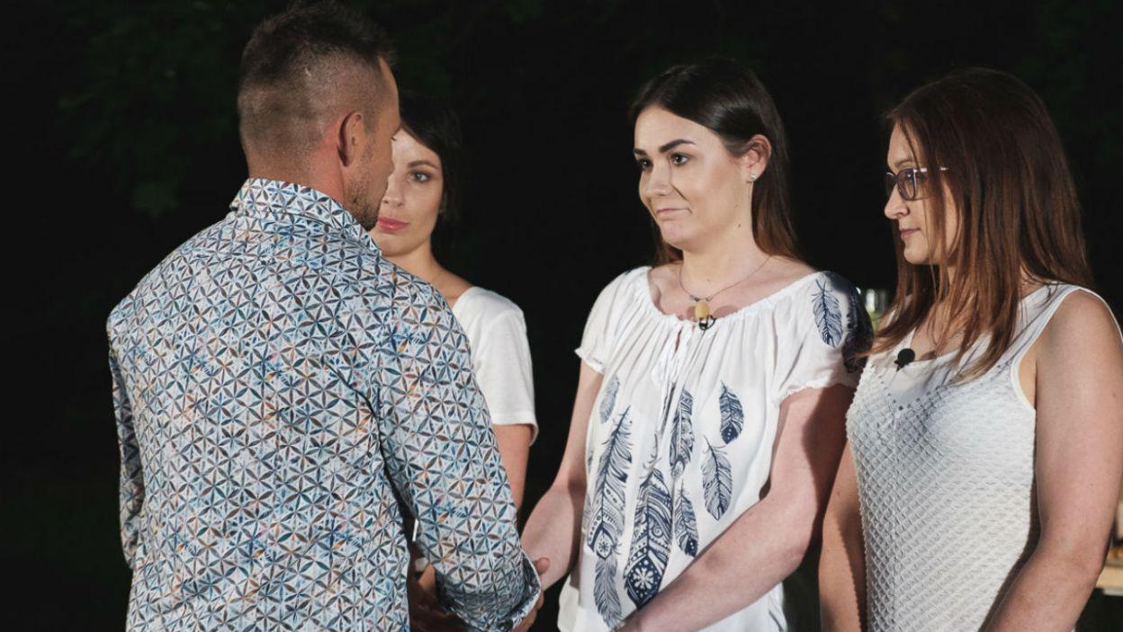 Kogo Adrian zaprosił na swoje gospodarstwo? (fot. M. Siarek/TVP)