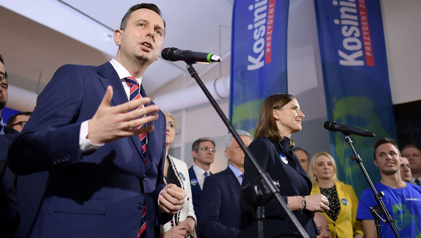 W opinii szefa PSL kwestia związków partnerskich nadal nie jest rozwiązana (fot. PAP/Marcin Obara)