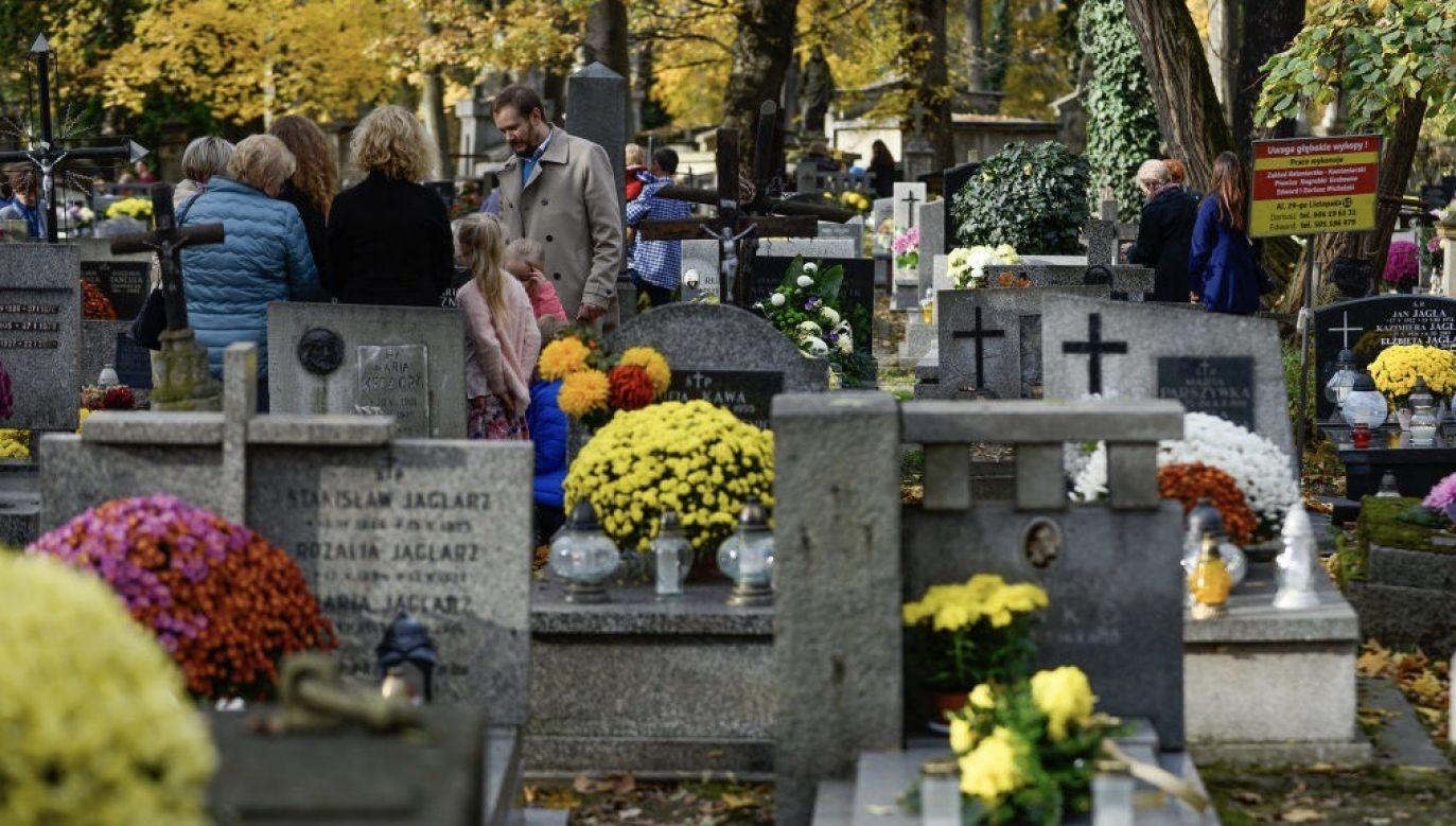 Zenon Piech został pochowany w Gdańsku (fot. Omar Marques/SOPA Images/LightRocket via Getty Images, zdjęcie ilustracyjne)