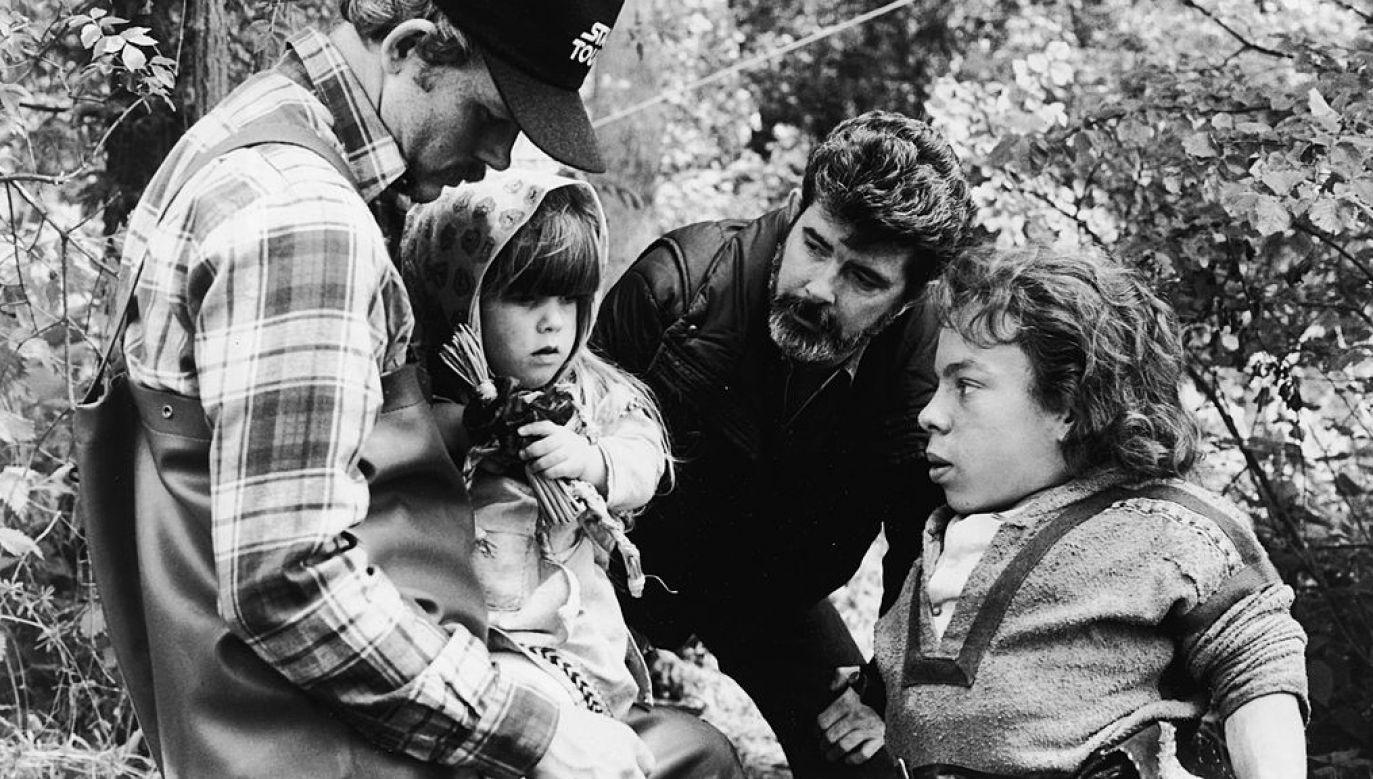 W serialu na pewno zobaczymy Warwicka Davisa (fot. Lucasfilm/MGM/Courtesy of Getty Images)