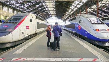 Francja to ojczyzna TGV, czyli najszybszych kolei w Europie. Dla spółki CPK ma to znaczenie pierwszorzędne – ocenia Piotr Malepszak (fot. Shutterstock/EQRoy)