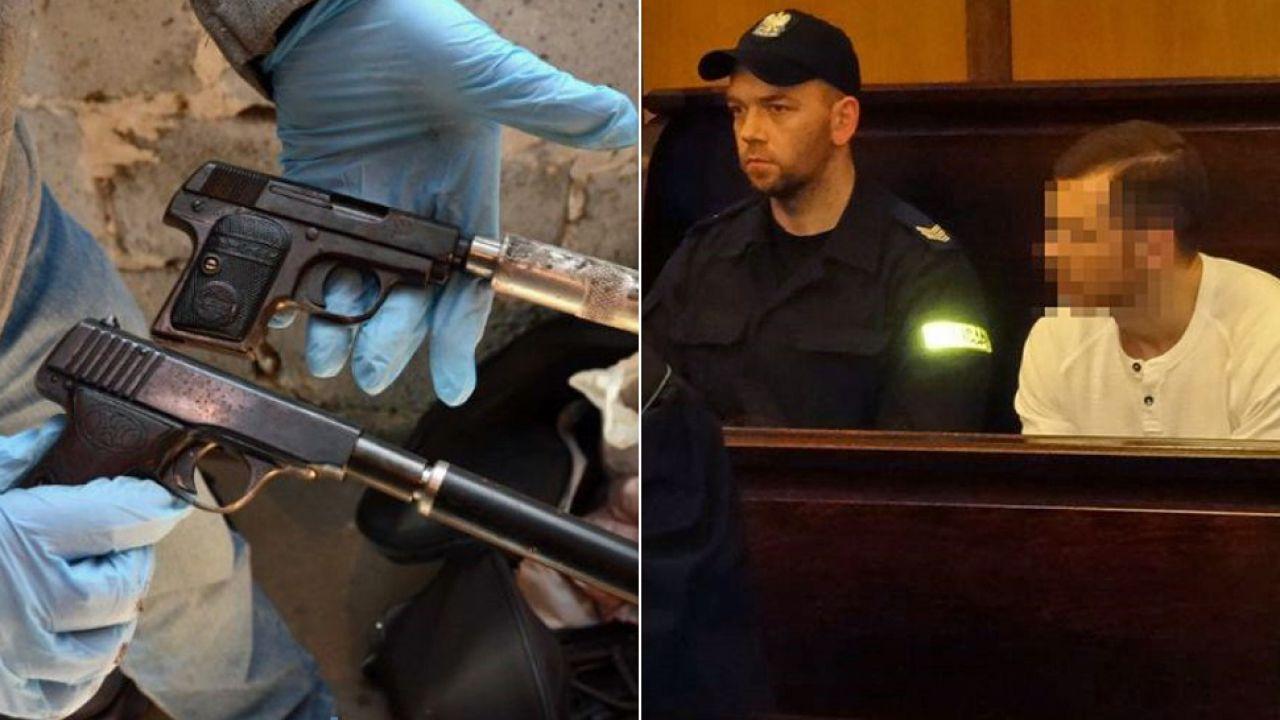 Prokuratura wciąż rozpracuwuje warszawskie gangi (fot. portal tvp.info/policja)