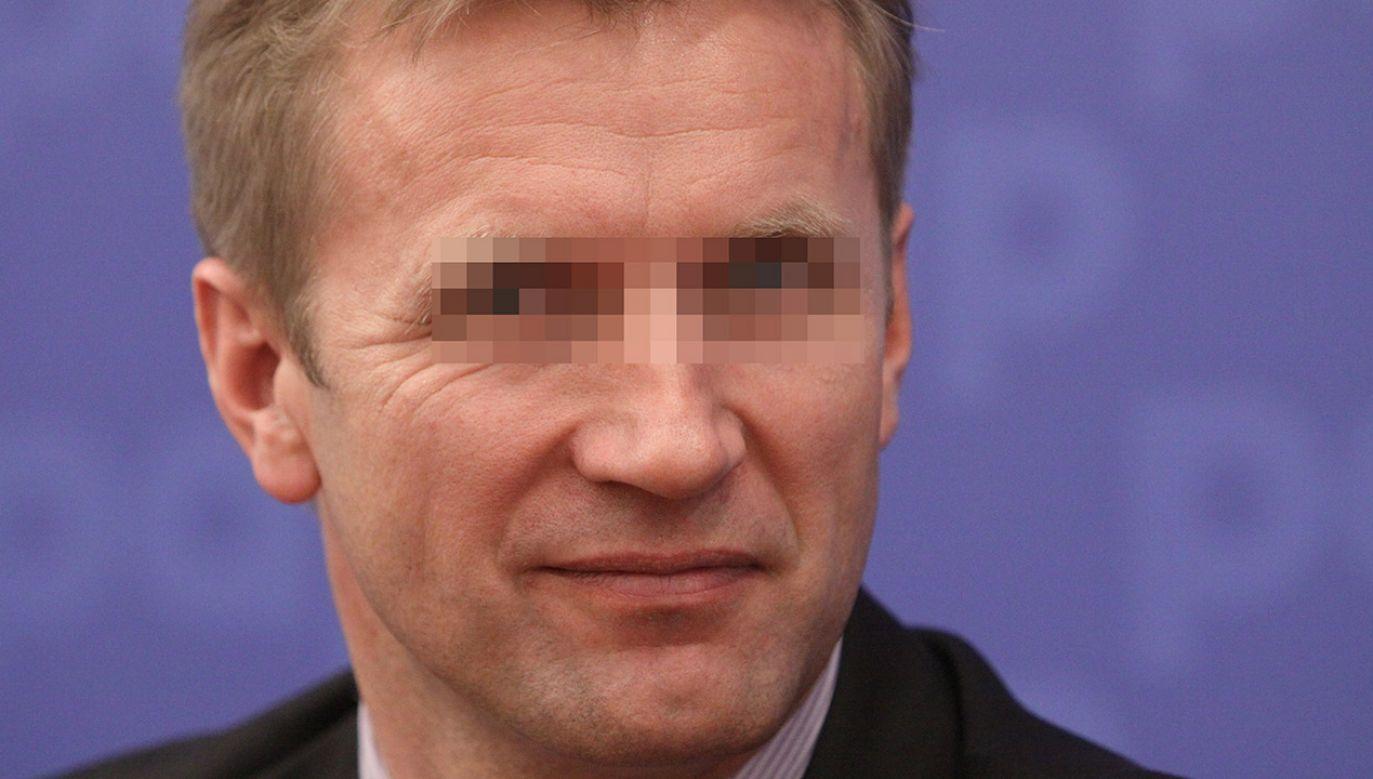 Andrzej P. został zatrzymany w październiku 2018 roku. Ostatnie osiem miesięcy spędził w areszcie (fot. arch.PAP/Maciej Chmiel)