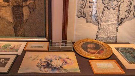 Odzyskane bydgoskie straty wojenne wróciły do Muzeum (fot. MKiDN)