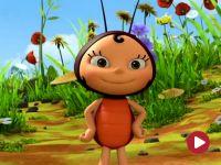 Pszczółka Maja, Cichy wlelbiciel Klary