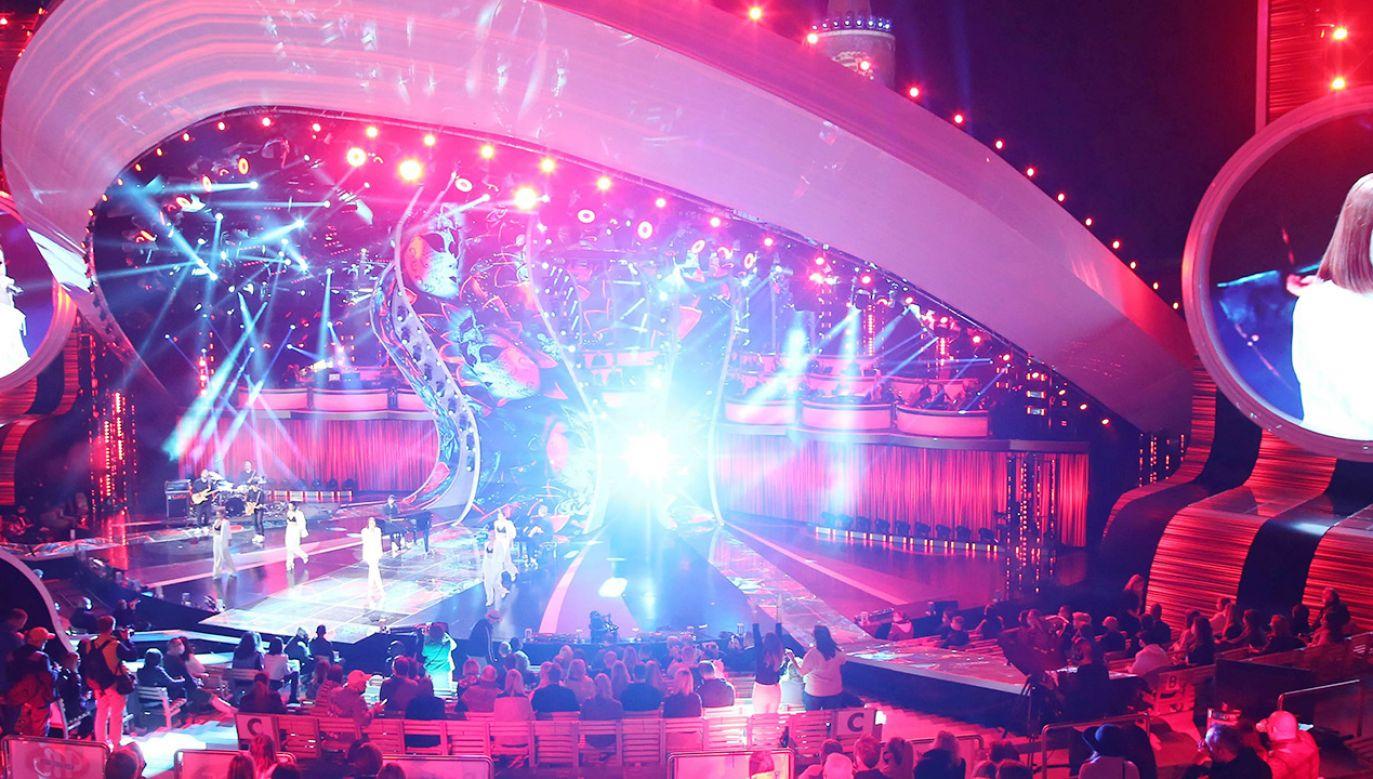 Organizatorem festiwalu jest Telewizja Polska oraz miasto Opole (fot. PAP/Sławomir Mielnik)