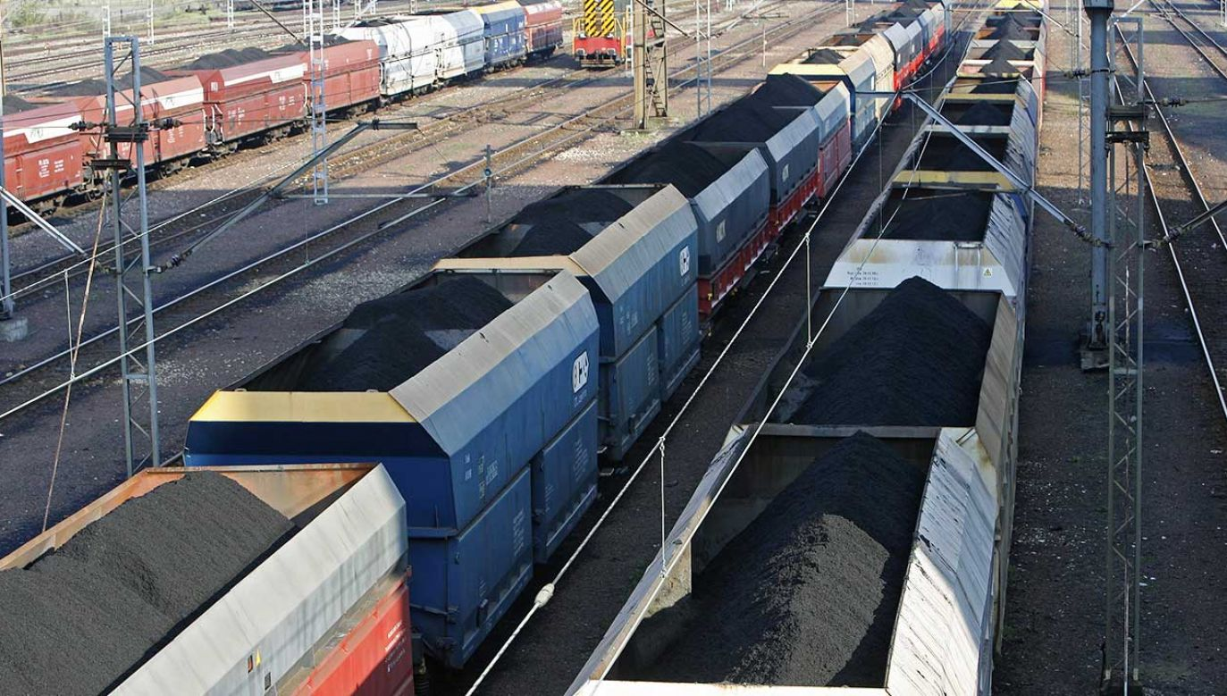 Największy region związku ocenia, że za rezygnację z węgla zapłacilibyśmy co najmniej 870 mld zł (fot. arch. PAP/Rafal Guz)