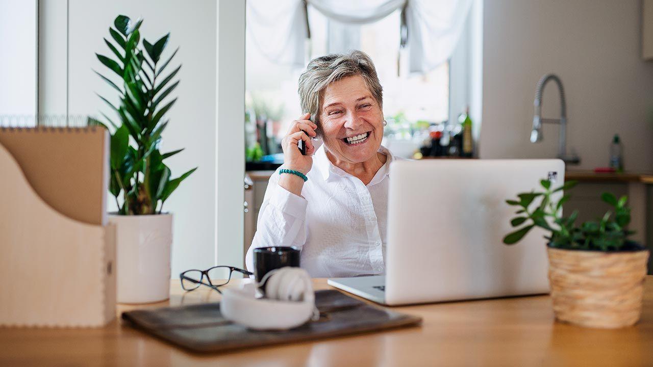 Program ma wspierać seniorów (fot. Shutterstock/Halfpoint)