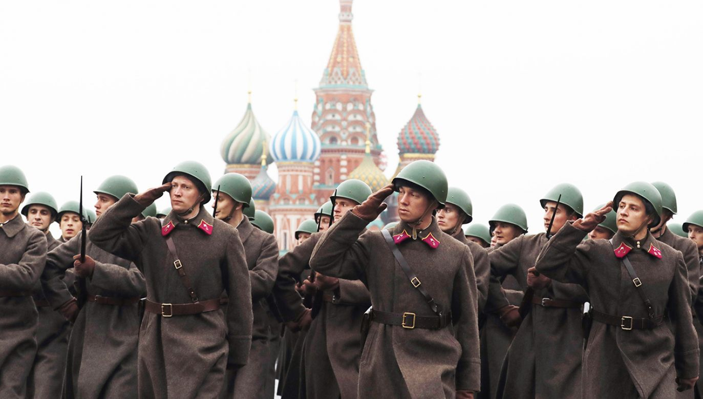 – Jeśli śledztwo ujawni, że Rosja jest odpowiedzialna za to morderstwo (...). Byłby to powrót do epoki zimnej wojny – powiedział Armin Schuster (fot. Mikhail Japaridze\TASS via Getty Images)
