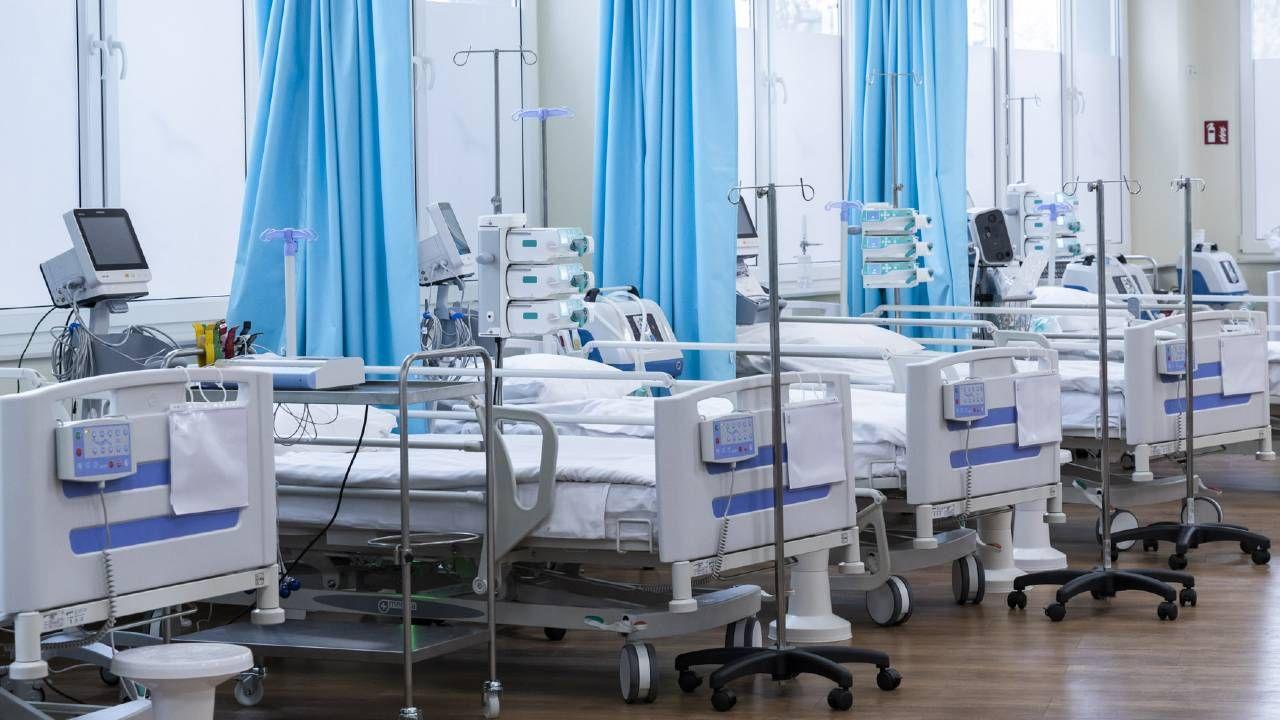 Minionej doby nie zmarł żaden pacjent z COVID-19 (fot. Gov.pl)