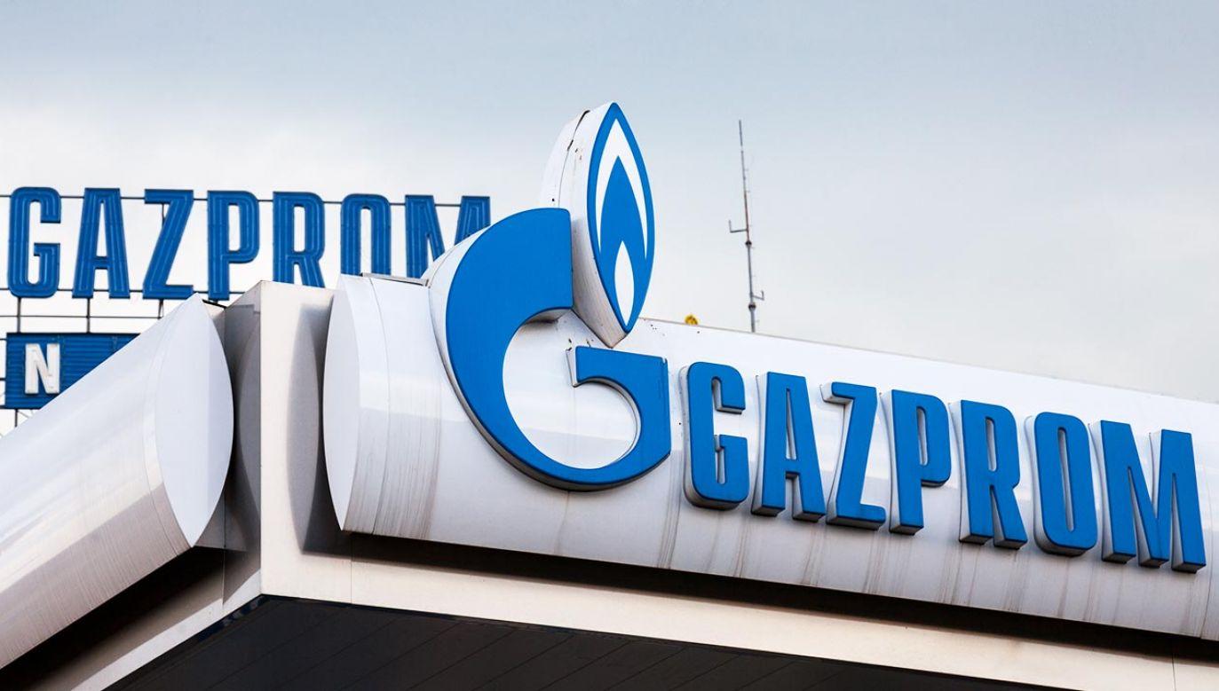To skutek braku współpracy w dochodzeniu prowadzonym w związku z budową gazociągu Nord Stream 2 (fot. Shutterstock/BalkansCat)