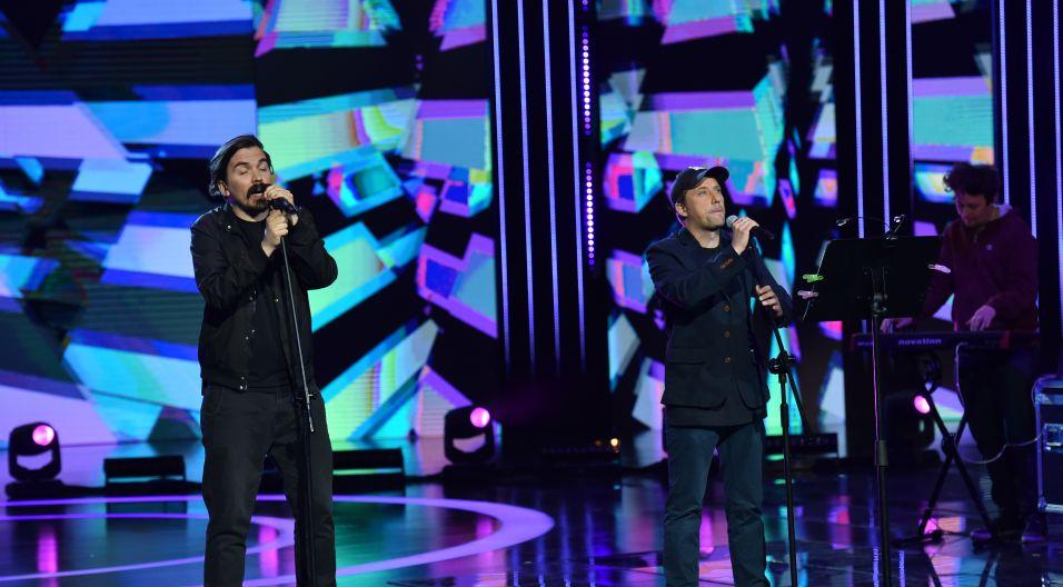 Pablopavo i jego Ludziki dali niezły występ! Publiczność śpiewała razem z nimi! (fot. I. Sobieszczuk/TVP)