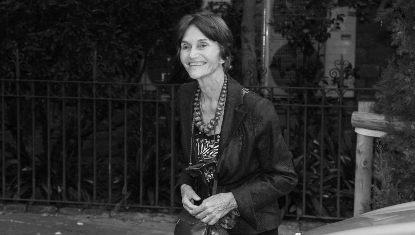W wieku 86 lat zmarła księżniczka Maria Teresa von Bourbon-Parma (fot. Miquel Benitez/GC Images)